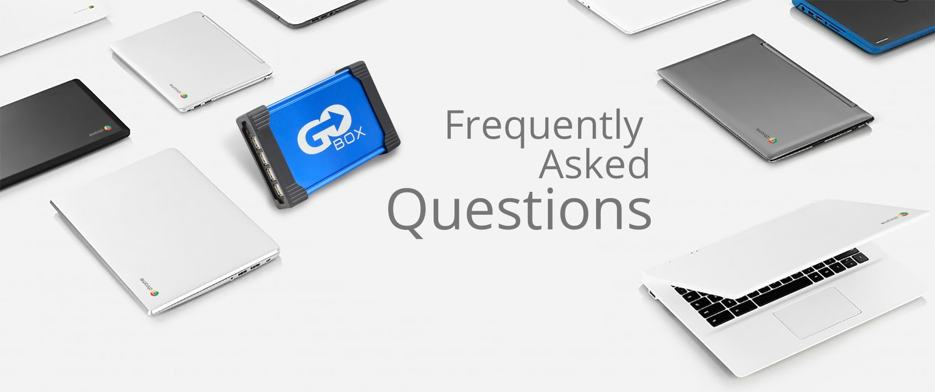Go-Box Chrome Faq