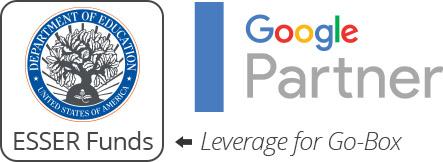 department of education, google partner
